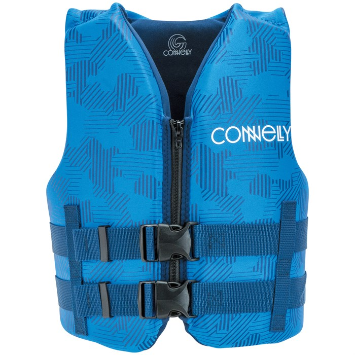 Connelly - Youth Promo Neo CGA Wake Vest - Boys' 2020