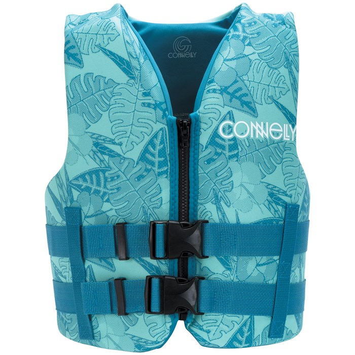 Connelly - Youth Promo Neo CGA Wake Vest - Girls' 2020