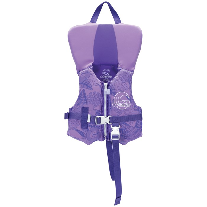 Connelly - Infant Promo Neo CGA Wakeboard Vest - Infant Girls' 2021