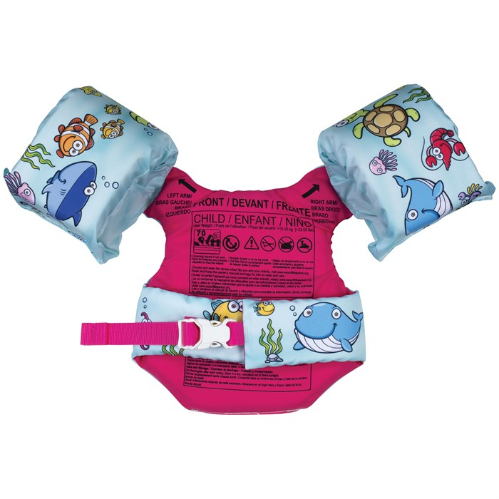 Connelly - Little Dippers Wake Vest - Little Girls' 2020
