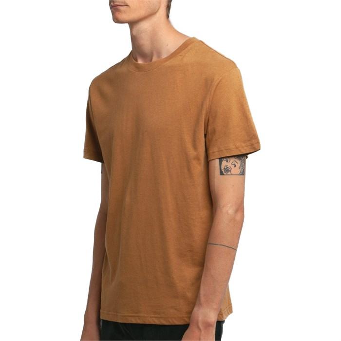 Rhythm - Premium Linen T-Shirt