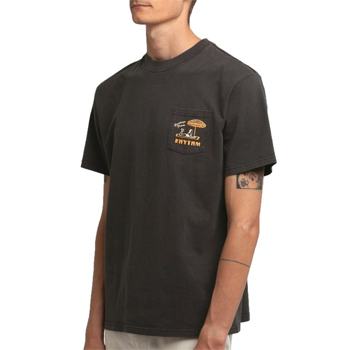 Rhythm - Weekender Vintage T-Shirt