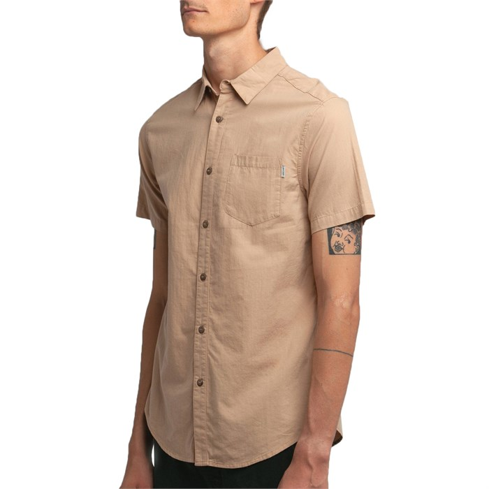 Rhythm - Apartment Short-Sleeve Shirt