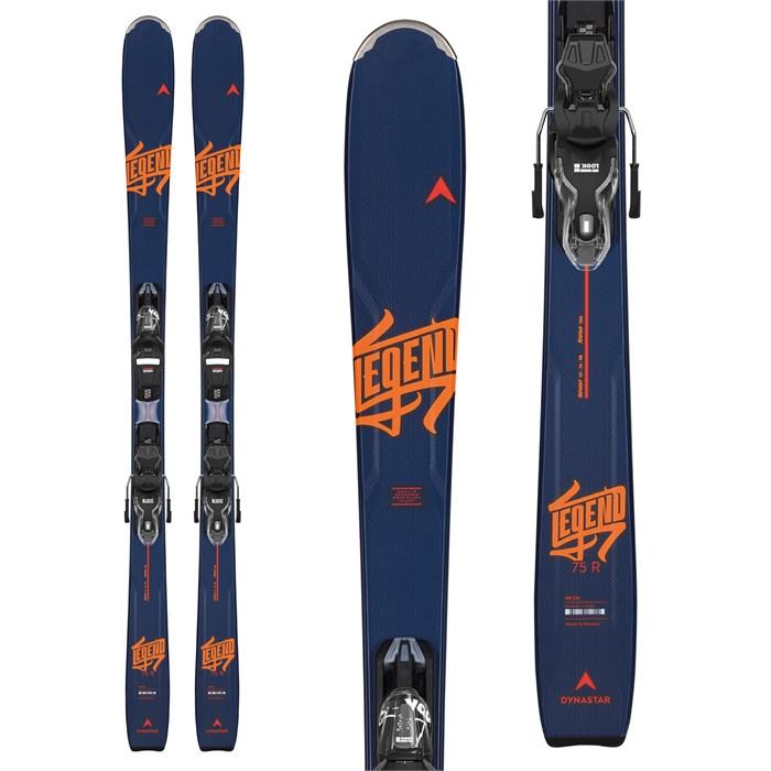 Dynastar - Legend X 75 Skis + Xpress 10 GW Ski Bindings 2019