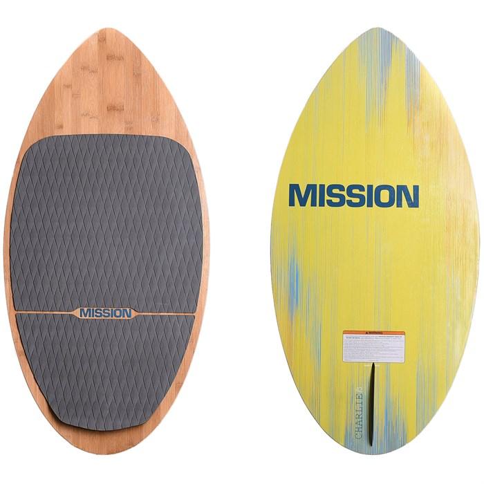 Mission - Charlie Trainer Wakesurf Board - Kids' 2020