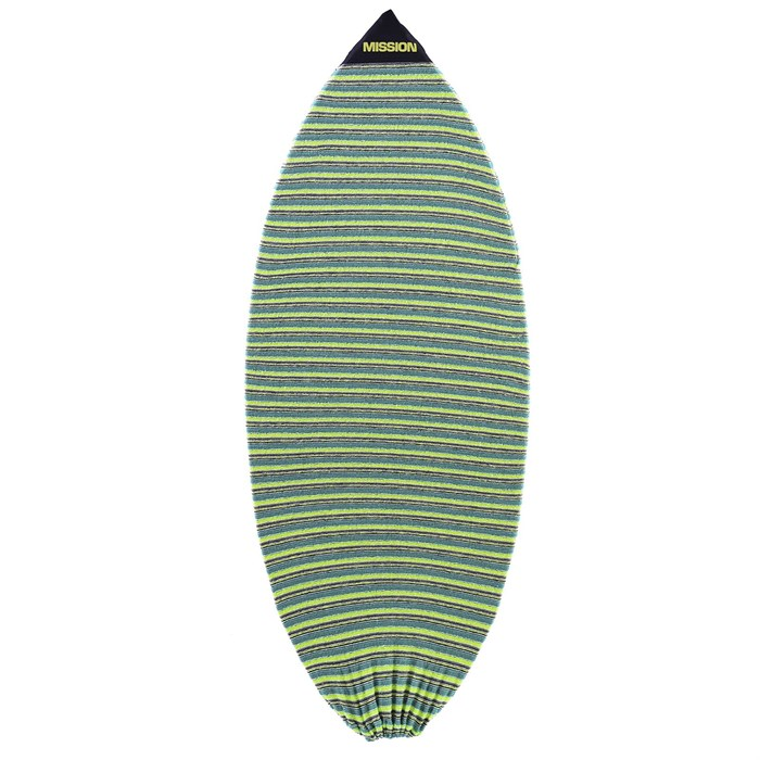 Mission - Classic Traditional Nose Wakesurf Board Sleeve 2021