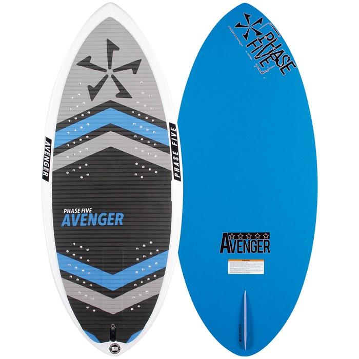 Phase Five - Avenger Wakesurf Board 2020