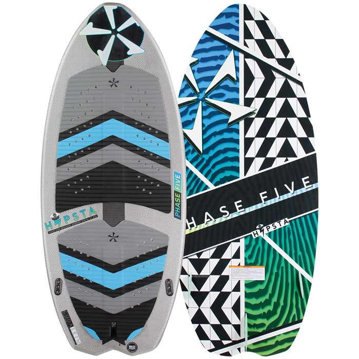 Phase Five - Hypsta Wakesurf Board 2020