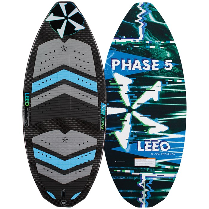 Phase Five - LEEO Wakesurf Board - Women's 2020