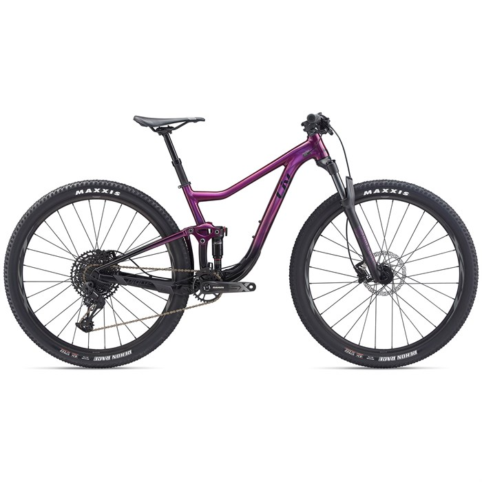 Liv - Pique 29 3 Complete Mountain Bike - Women's 2020