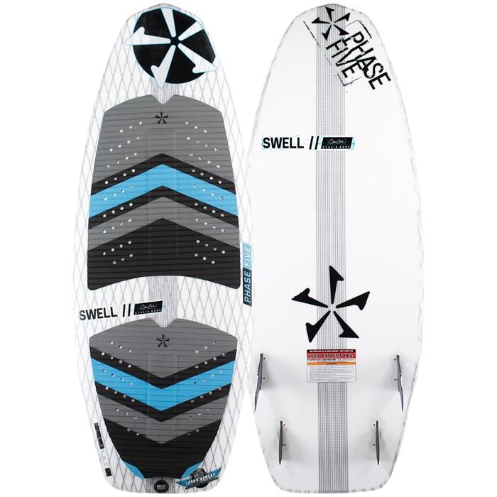 Phase Five - Swell Wakesurf Board 2020