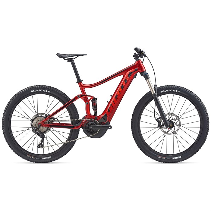 Giant - Stance E+ 2 Power Complete e-Mountain Bike 2020