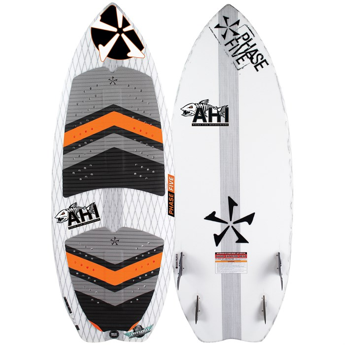 Phase Five - Ahi Wakesurf Board 2020