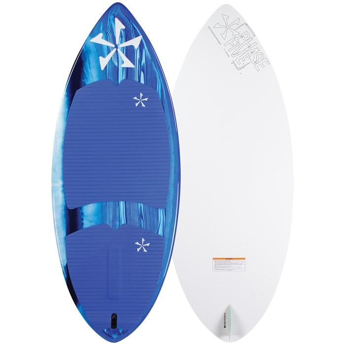 Phase Five - Prop Wakesurf Board 2020