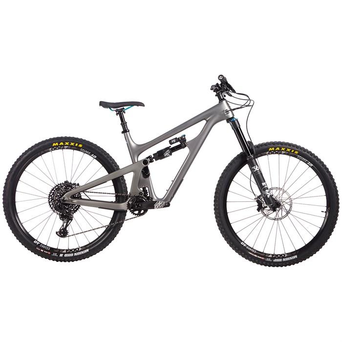 Yeti Cycles - SB150 C1 GX Eagle Complete Mountain Bike 2020