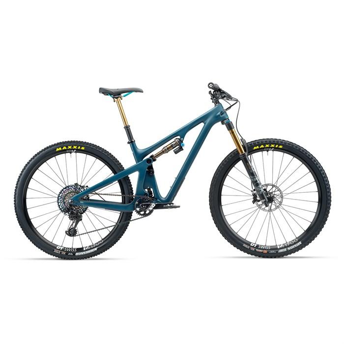 Yeti Cycles - SB130 C1 GX Eagle Complete Mountain Bike 2020