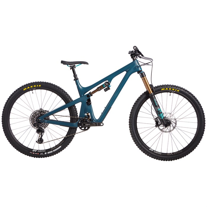Yeti Cycles - SB130 T2 X01 Eagle Lunch Ride Complete Mountain Bike 2020