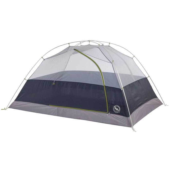 Big Agnes - Blacktail 3 Hotel Tent
