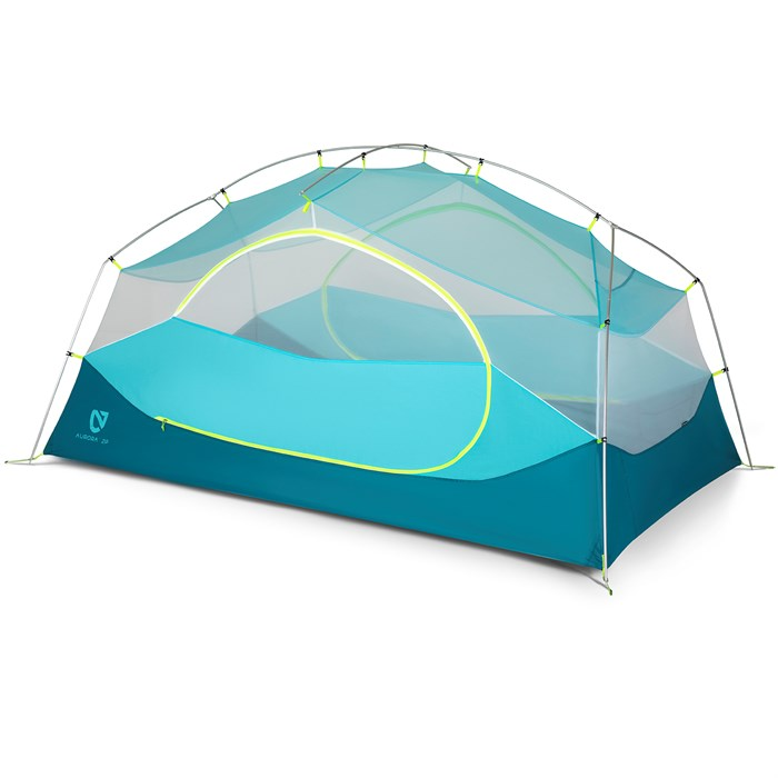 Nemo - Aurora 2P Tent & Footprint