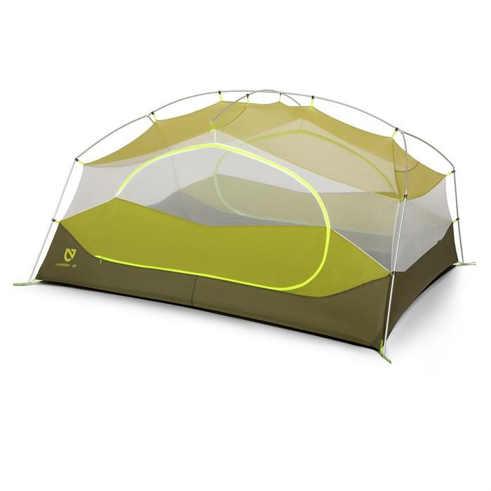 Nemo - Aurora 3P Tent & Footprint