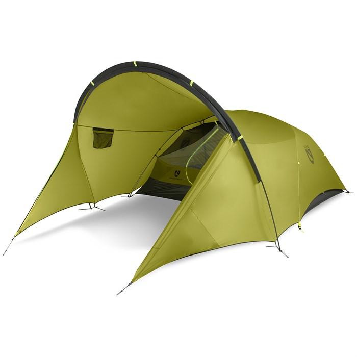 Nemo - Dagger Porch 2P Tent
