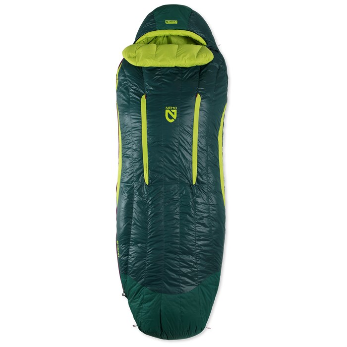 Nemo - Disco 15 Sleeping Bag - Women's