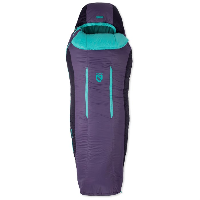 Nemo - Forte 20 Sleeping Bag - Women's