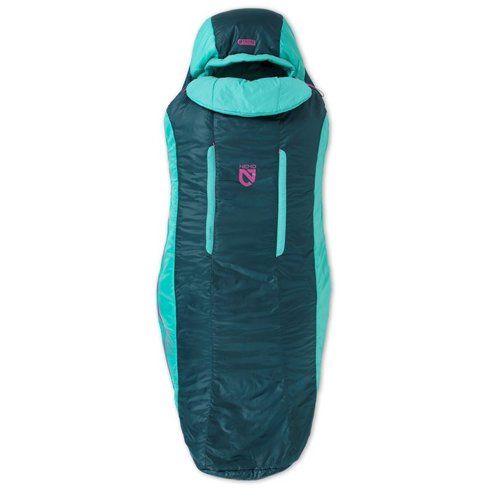 Nemo - Forte 35 Sleeping Bag - Women's