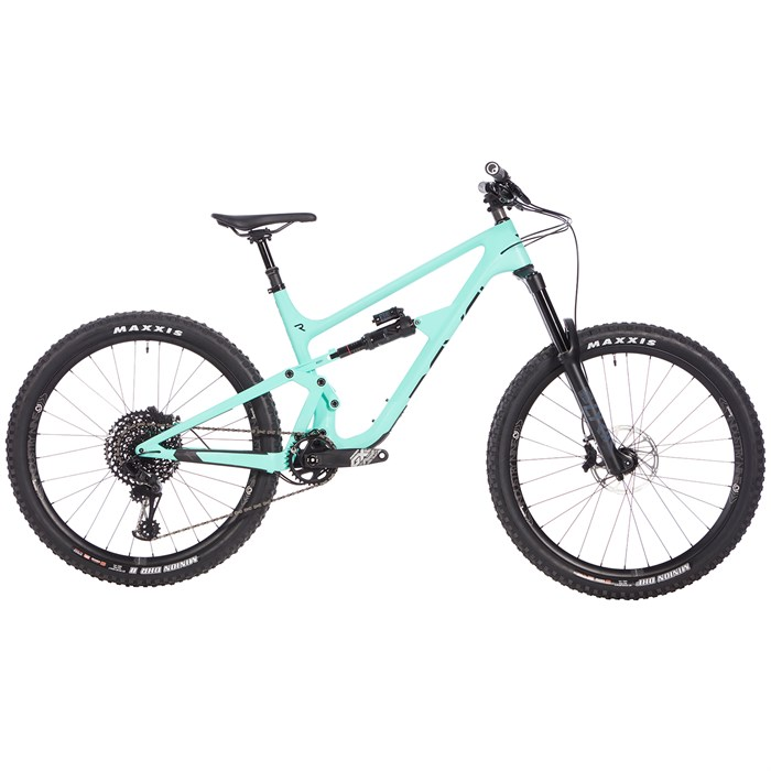 Revel - Rail GX Complete Mountain Bike 2020