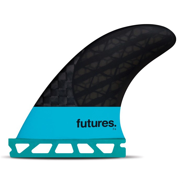 Futures - F4 Blackstix 3.0 Small Tri Fin Set