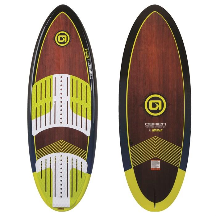 Obrien - Royale Wakesurf Board 2020