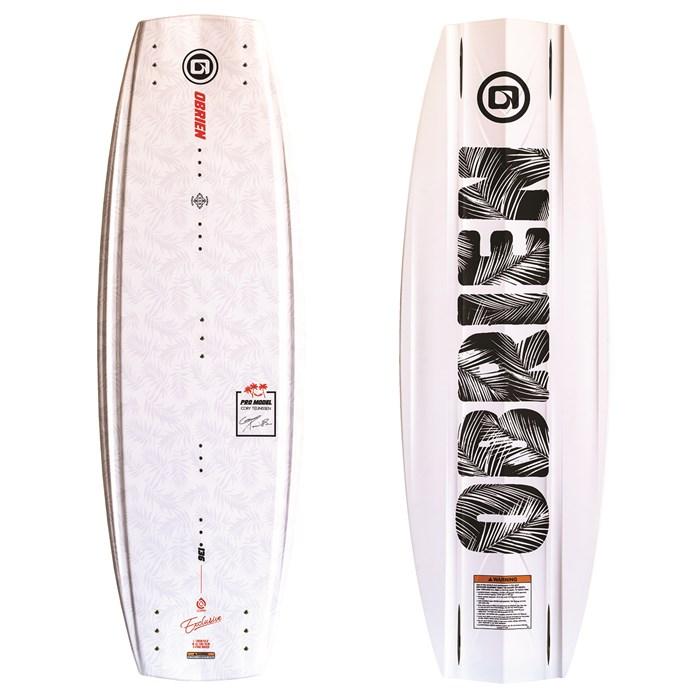 Obrien - Exclusive Wakeboard 2021