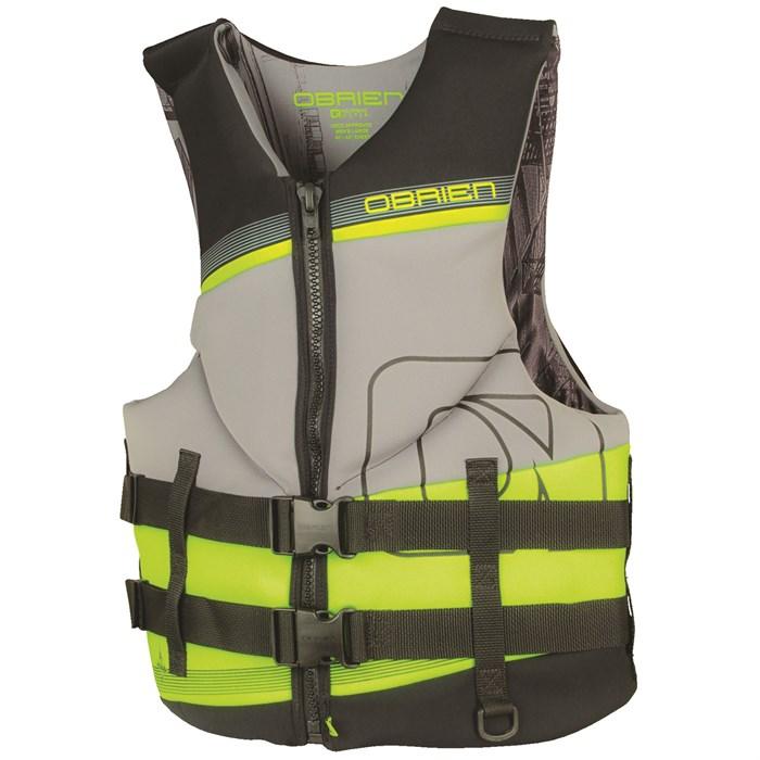 Obrien - Tech Neo CGA Wake Vest 2020