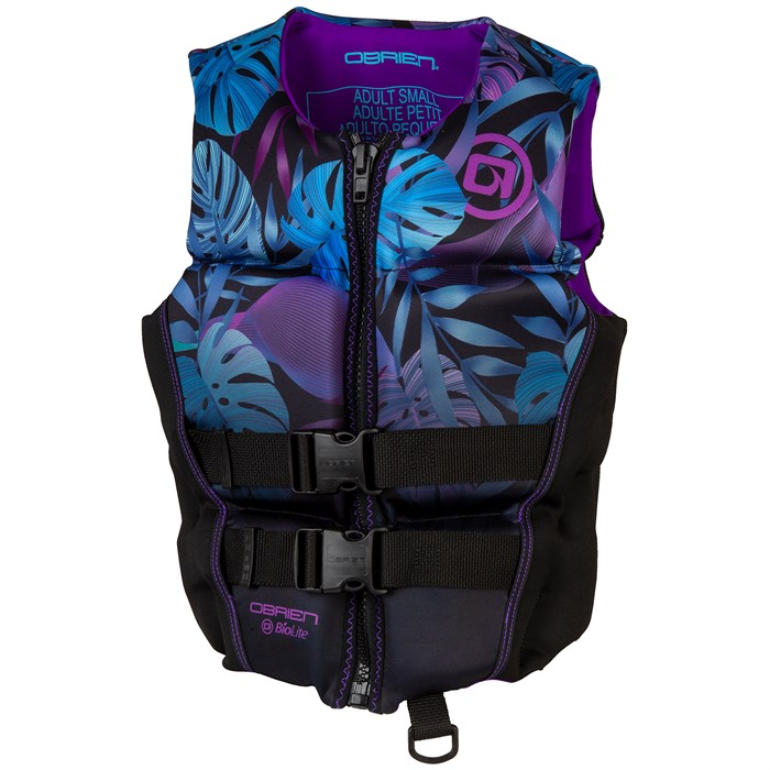 Obrien - Flex V-Back CGA Wake Vest - Women's 2020