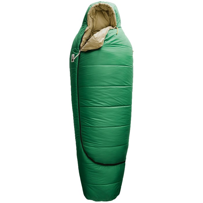 The North Face - Eco Trail Synthetic 0 Sleeping Bag