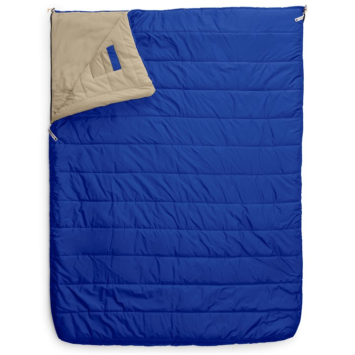 The North Face - Eco Trail Bed Double 20 Sleeping Bag