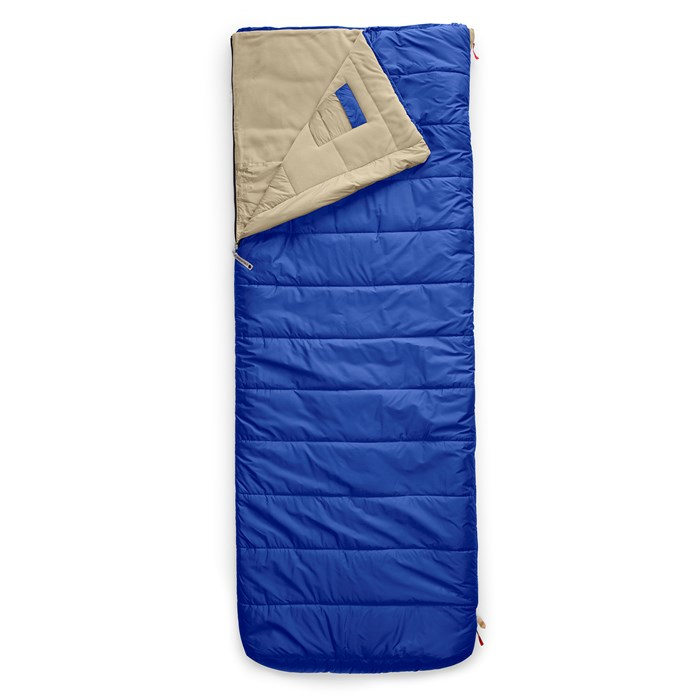 The North Face - Eco Trail Bed 20 Sleeping Bag