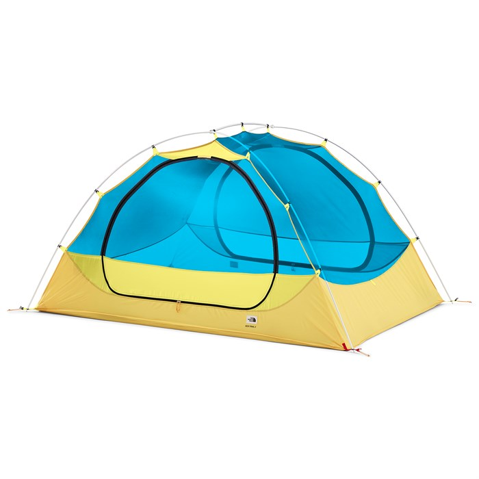 The North Face - Eco Trail 3P Tent