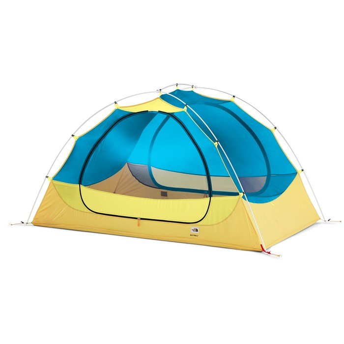 The North Face - Eco Trail 2P Tent