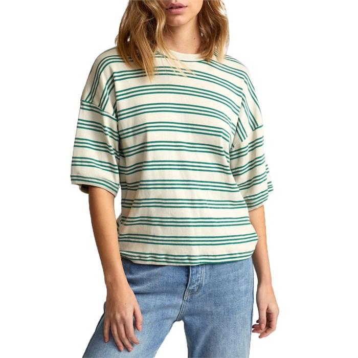 RVCA - No Regard T-Shirt - Women's