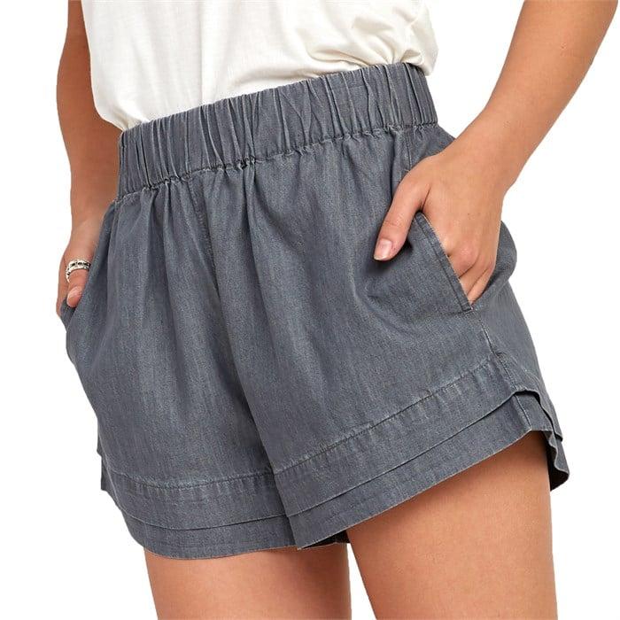 RVCA - Kyan Shorts - Women's