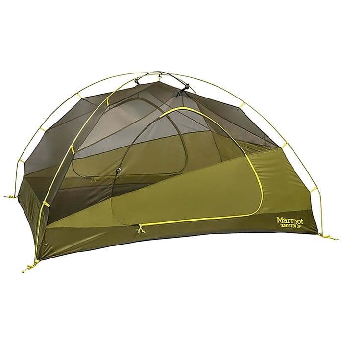 Marmot - Tungsten 3P Tent