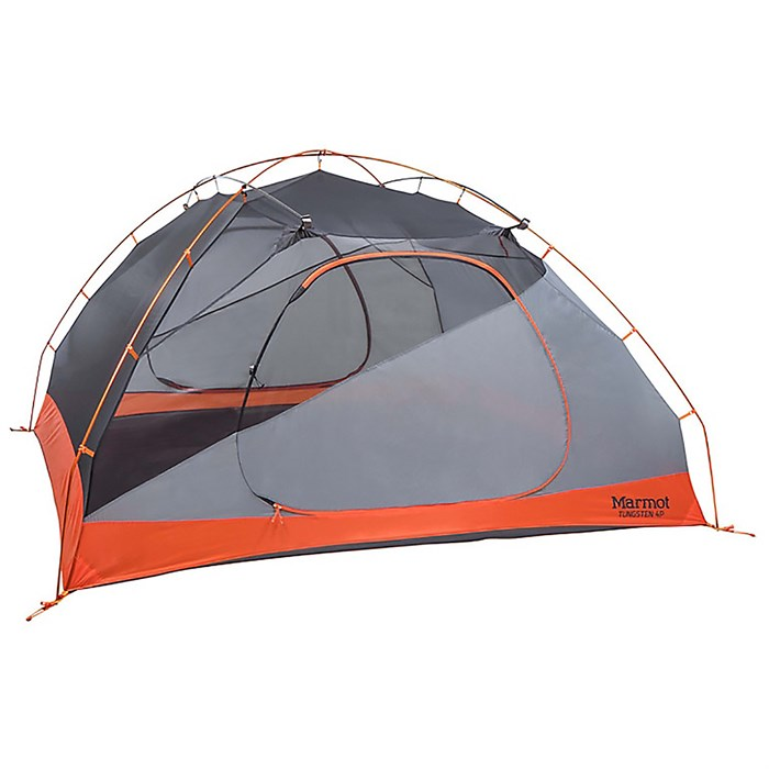 Marmot - Tungsten 4P Tent
