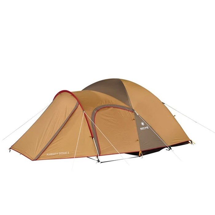 Snow Peak - Amenity 3P Dome Tent