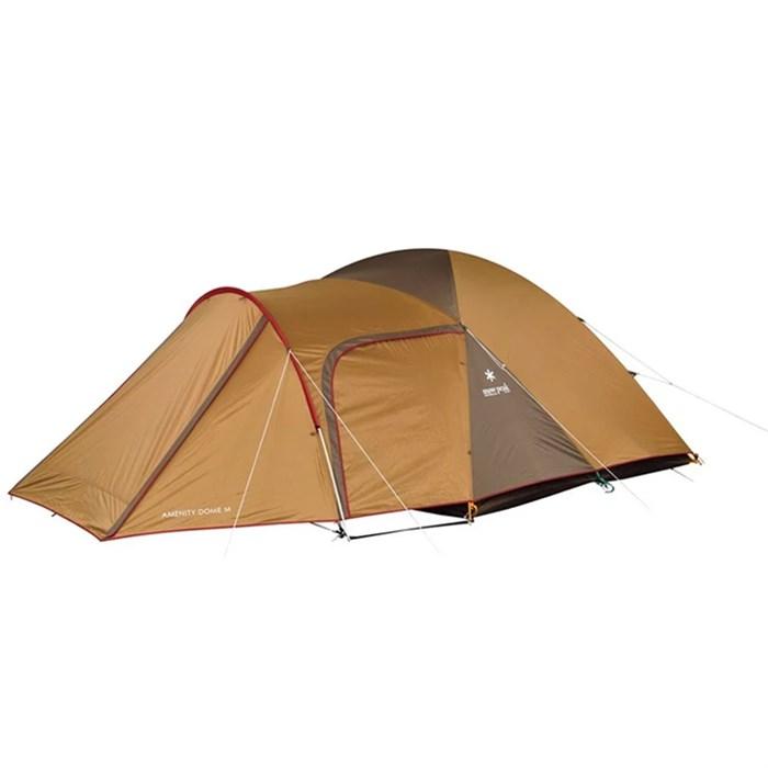 Snow Peak - Amenity 5P Dome Tent