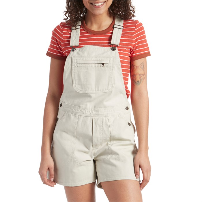Patagonia - Stand Up Overalls - Women's
