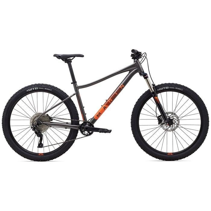 Marin Wildcat Trail 5 mountain bike