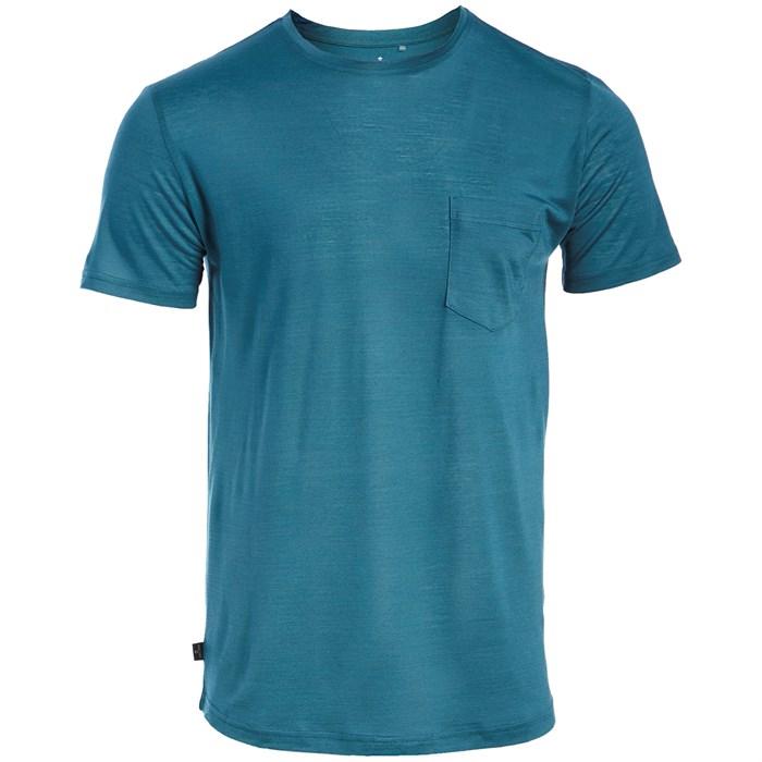 evo - Tech Pocket T-Shirt