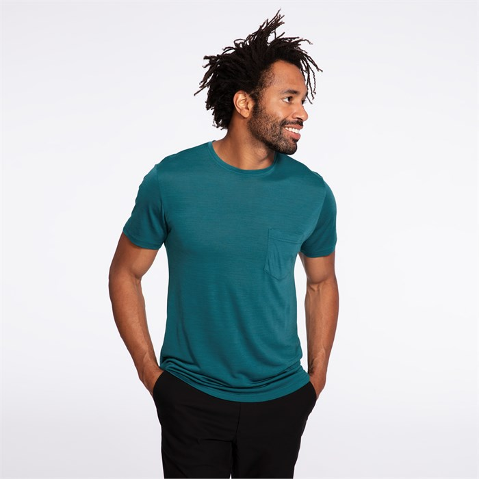 evo - Tech Pocket T-Shirt