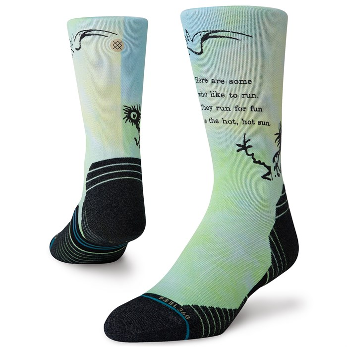 Stance - Some Who Like Crew Socks